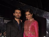 Promotions of Khoobsurat on Jhalak Dikhla Jaa Season 7
