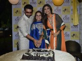 Shilpa Shetty and Raj Kundra at the Promotion of Iosis Medi Spa