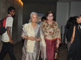 Screening of Mary Kom