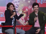 Promotions of Mary Kom at Reliance Outlet