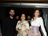 Promotion of Khoobsurat