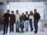 Happy New Year - 1st Indian Film at the Google and Twitter Headquarters