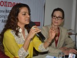 Juhi Chawla at Dr. Devra Davis Book Launch