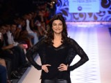 Myntra Fashion Week Day 1