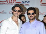 Celebs at Criticare Hospital Launch
