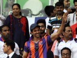 Opening Ceremony of the Indian Super League