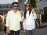 Bollywood Casts its Vote