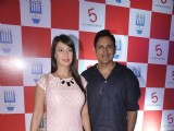 Launch of Restaurant 5