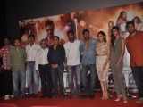 Trailer Launch of Action Jackson