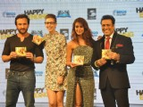 Music Launch of Happy Ending