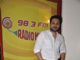 Promotions of Ungli at Radio Mirchi Studio