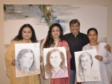 Amol Palekar Paints His Past Heroines