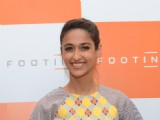 Ileana D'Cruz at Footin India Store Launch