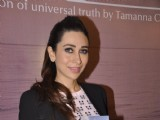 Karisma Kapoor Launches Tamanna C's Book 'The Way Ahead'