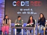 Colors Launches Code Red
