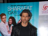 Premier of Sharafat Gayi Tel Lene