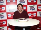 Randhir Kapoor's Birthday Celebrations at 92.7 BIG FM