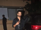 Shahid Kapoor's Birthday Bash