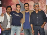 Success Bash of Badlapur