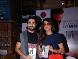Launch of Ayushmann Khurrana's Book Cracking The Code