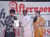 "Rohhit Verma awarded with ""Newsmakers Achievers Award"" 2015"