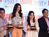 Deepika Padukone at Senco Jewellers Launch