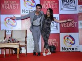 Bombay Velvet Game Launch