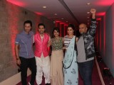 Promotions of ABCD 2 on Indian Idol Junior Season 2