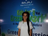Tara Sharma at Kidzania