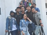Promotions of ABCD 2 on Nach Baliye 7