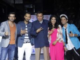 Press Meet of Dance India Dance Season 5