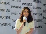 Pantene Announces Anushka Sharma as Brand Ambassador