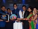 Music Launch of Marathi Movie 'Dholki'