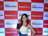 Launch of Galaxy Note 5 at Reliance Digital