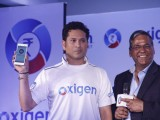 Sachin Tendulkar at Oxigen Event