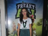 Promotion of 'Freaky Ali'