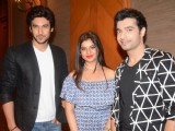 Trailer and Music launch of film 'Ek Tera saath'