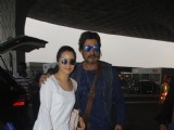 B-town celebs snapped at the airport!