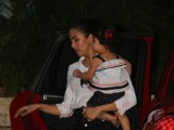 Full of Colours: Mira with daughter Misha Kapoor