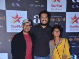 Celebs snapped at Rubaru Roshni screening