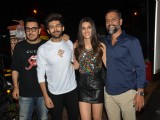 Luka Chuppi wrap-up party