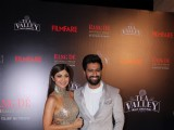 Bollywood celebrities attend Filmfare Awards