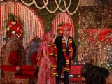 Naina and Sameer's Reception Pictures from Yeh Un Dinon Ki Baat Hai