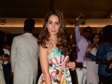 Bollywood celebs at the Luxury Lifestyle Weekend