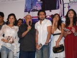 Music launch of the movie Train in Mumbai