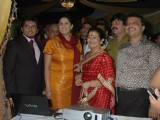 Smriti Irani and Apara Mehta at glagnacom utsav launch at parle