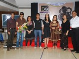 Bharat Dorris Bridal make up event at Rajiv Gandhi Institute at Andheri in Mumbai