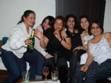 Anu Ranjan''s birthday bash hosted by Kiran Bawa
