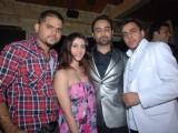 Smilee Suri, Juggy D and Bunty Arora''s B-Project album launch at RA