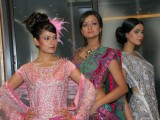 Renowaned fashion designer Jaya Rathore present a preview of her Bridal Collection